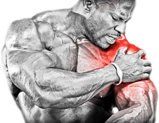 Болят суставы на руках бодибилдинг повреждение капсулы сустава в плече