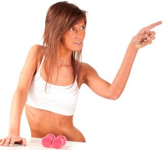 Как похудеть в домашних условиях. Что помогает и 43