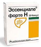 Таблетки при гепатите б