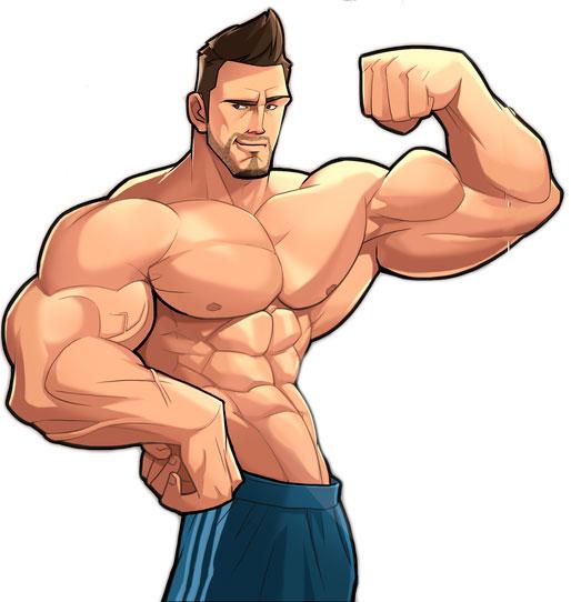 программа силовых тренировок и функционалки для похудения