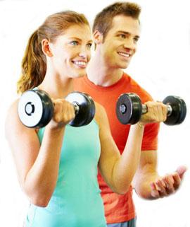 рост 178 вес68 программа тренировок