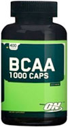 BCAA 1000 caps – от компании Optimum Nutrition