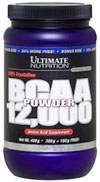 BCAA 12.000 powder – от компании Ultimate Nutrition