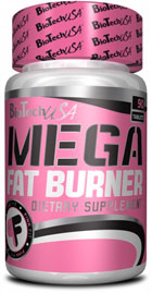 BioTech: Mega Fat Burner