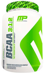 MusclePharm: BCAA 3:1:2