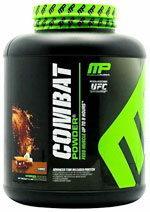 MusclePharm: COMBAT
