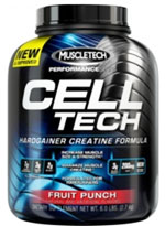 Cell-Tech Hardcore Pro Seriesы