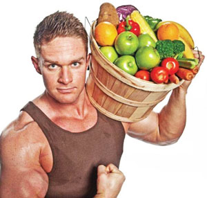 Как нарастить мышечную массу без протеинов? | Sport