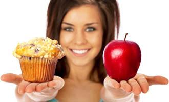 Применение разгрузочной и загрузочной терапии в похудении