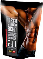 Power Pro - Power Pro BCAA