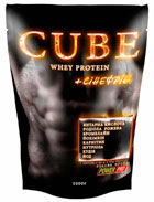 Power Pro - Whey Protein CUBE