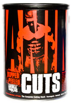 Universal Nutrition: Animal Cuts