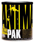 Universal Nutrition: Animal Pak