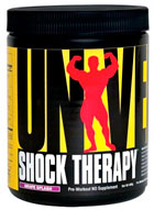 Universal Nutrition: Shock Therapy