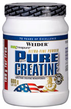 WEIDER: Pure Creatine